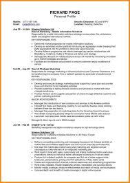 S Blackdgfitnesscorhblackdgfitnessco Le For Marriage Summary Experienced Rhbrackettvilleinfo Sample Resume Leadership Profile Template
