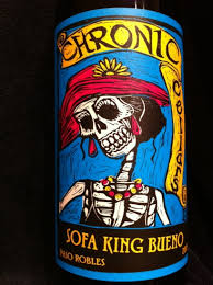 2010 chronic cellars sofa king bueno usa california central