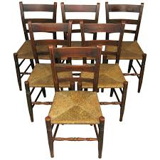 Oak Ladder Back Chairs Elegant White Dining Chair Rush Seats ... Antique Set Of 12 French Louis Xv Style Oak Ladder Back Kitchen Six 1940s Ding Chairs Room Chair Metal Oak Ladder Back Chairs Avaceroclub Fniture Classics Solid Wood Wayfair 10 Rush Seat White Painted Country Shabby Chic Cottage In Theodore Alexander Essential Ta Farmstead A 8 Nc152 Bernhardt Woven