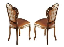 braun nussbaum esszimmerstühle kaufen möbel