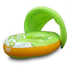 bouée siège bébé 14 ans enfants jouant dans les jouets de leau pvc bouée gonflable