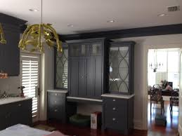 Cabinet Refinishing Tampa Bay by Office Cabinets In Clearwater St Pete Tampa Bay Fl Straub