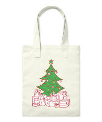 Christmas Tree Bags From Tote