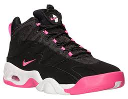 Catch Pink Power With This Nike Air Flare For The Ladies