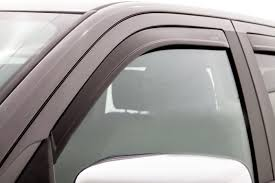 AVS Matte Black Seamless Window Deflectors - Free Shipping Egr 0713 Chevy Silverado Gmc Sierra Front Window Visors Guards In Best Bug Deflector And Window Visors Ford F150 Forum Aurora Truck Supplies Stampede Tapeonz Vent Fast Free Shipping For 7391 Chevygmc Truck Smoke Tint Window Visorwind Deflector Hdware Inchannel Smoke Weathertech Deflector Wind Visor Ships Avs Color Match Low Profile Deflectors Oem Style Rain Avs Install 2003 2004 2005 2006 2007 Dodge 2500 Shade Fits 1417 Chevrolet 1500 Putco Element Sharptruckcom
