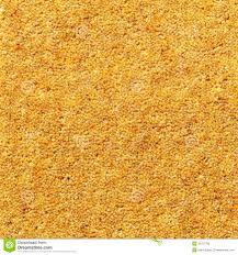 Woven Yellow Carpet Texture
