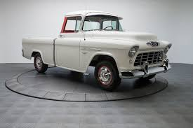 1955 Chevrolet Cameo | Berlin Motors 1956 Chevrolet Cameo For Sale Classiccarscom Cc794320 1955 Chevy Truck Rear 55 59 1958 Pickup Start Run External Youtube Cameo Gmc Trucks Antique Automobile Club Of 1957 Chevy Truck Hot Rod Network F136 Monterey 2012 Pick Up Truckweaver Al Mad Flickr Rm Sothebys The Wiseman God Ertl 118 3100 White 7340 New American Street Feature Tom Millikens 56 Is Done Right