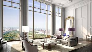 100 Luxury Penthouses For Sale In Nyc 238 Million NYC Penthouse Is Most Expensive Home Sold In US
