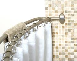 Kohls Tension Curtain Rods by Full Size Of Inspiring Unique Shower Curtains For Sale Winsome
