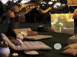 Backyard Movie Theater Diy | Home Outdoor Decoration Outdoor Movie Night Rentals All For The Garden House Beach Projector For Backyard Movies Outdoor Goods Movie Screen Material Home Decoration Diy At Charlottes House Night Righthome 20 Cool Backyard Theaters Entertaing How To Throw A Colorful Studio To Host A Bev Cooks An Easy Sanctuary Home Running With Scissors That Winsome Girl Nights Kickoff