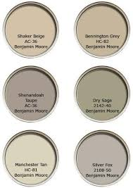 Popular Living Room Colors Benjamin Moore by Neutral Paint Colors Go Best With Traditional Style Decor