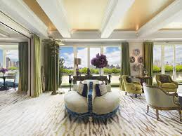 100 The Stanhope Hotel New York Late Billionaires Ex Lists Spectacular Penthouse