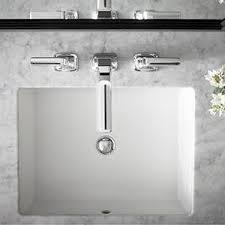 kohler k 2882 0 verticyl rectangle undercounter bathroom sink