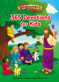 The Beginners Bible 365 Devotions