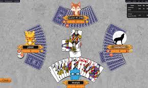 deck pinochle 4 player deck pinochle i m chicken to bid