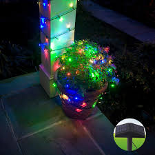 Spiral Christmas Tree Lighted by Garden How To Make Your Own Christmas Lawn Ornaments Modern