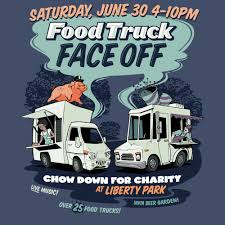 Food Truck Face Off 2018 - KCPW
