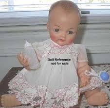 Ideal Dolls 1960s