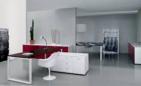 bureau moderne design bureaux design sur mesure désigné par aran lignes
