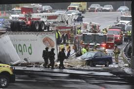 I-285 Crash: One Truck Removed, One More To Go | Atlanta: News ... Us 281 Truck Trailer Services 851 E Expressway 83 San Juan Tx 2012 Isuzu Npr Hd Cabina Y Chasis Poco Kilometraje Slo 80008 United Parcel Service Enlisted Its Office Workers To Deliver Last After Atlantas Airport Blackout Airline Operations Struggle Back Fmcsa Improve Safestat Data Poulan Diesel Llc 407 Hunton St Nw Ga 31781 Ypcom Atlanta Deadly Hot Spot Of Twisting Highways And Rollovers Rush Center Fancing Jordan Sales Inc Truck Trailer Transport Express Freight Logistic Mack