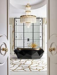 104 Modern Bathrooms Luxury Bathroom Designs Get The Look
