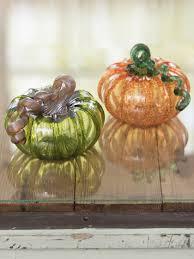 Glass Blown Pumpkins by Glass Pumpkins Blown Glass Pumpkins By Luke Adams