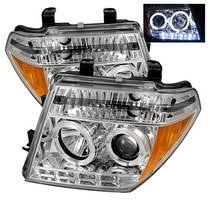 nissan frontier headlights at andy s auto sport