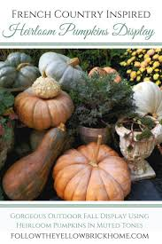 Fake Carvable Plastic Pumpkins by 25 Best Pumpkin Display Ideas On Pinterest White Pumpkins