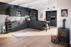 graue küchen küchentrends in grau küche co