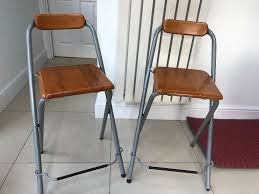2 Ikea Beech Wood Folding Bar Stools | In Bramcote, Nottinghamshire |  Gumtree Bakoa Bar Chair Mainstays 30 Slat Back Folding Stool Hammered Bronze Finish Walmartcom Top 10 Best Stools In 2019 Latest Editions Osterley Wood 45 Patio Set Solid Teak With Foot Rest Details About Bar Stool Folding Wooden Breakfast Kitchen Ding Seat Silver Frame Blackwood Sonoma Wooden Bar Stool 3d Model Backrest Black Exciting Outdoor Shop Tundra Acacia By Christopher