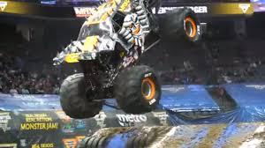 100 Monster Truck Show Sacramento CA Highlights Jam 2019 YouTube