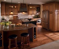 Schrock Kitchen Cabinets Menards by Galena Maple Coffee Schrock At Menards