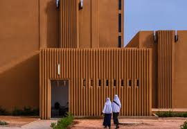 100 Top Contemporary Architects 10 Contemporary Mosques That Challenge Traditional