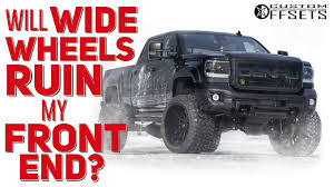 Will Wide Wheels Ruin My Front End From The Inbox YouTube The Best Fullsize Pickup Truck Reviews By Wirecutter A New York Tire Size On 22s Toyota Tundra Forums Solutions Forum And Wheel Fitment Guide 2009 Newer Page 512 Ford F150 How To Make Chains For Rc Cars Tested Ed Chaney Pros Meridian Ms Tires And Auto Repair Wheels Shop Safari Rims Black Rhino Almost Done Defuckboying My Truck Just Gotta Get This Exhaust Dually Vs Nondually Cons Of Each Going To Rid These Damn 20s Chevrolet Silverado 1500 Questions My Stock 2012 Came
