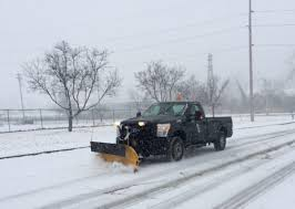100 How To Plow Snow With A Truck Lbanys Got A New System For Tracking Its Snow Plows