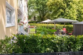 essen karnap und katernberg vonovia gestaltet gärten nach