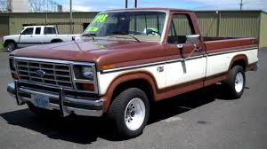 1985 Ford F-150 Review Post Pics Of Your 801996 Ford Trucks Page 2 F150 Forum Bigironcom 1980 F350 2wd Dump Truck 071217 Auction Youtube F150 Flareside Enthusiasts Forums F100 Overview Cargurus 4x4 Pickup As Built And Sold In Australia Flickr Flareside My Muscles Pinterest 1981 Brochure Garys Garagemahal The Bullnose Bible F 150 Ranger Styleside 81 Breathtaking Photos Gallery 1985 Review Oppsdidisquishu Regular Cab Specs