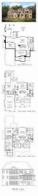 100 Floor Plans For Split Level Homes Foyer House Inspirational