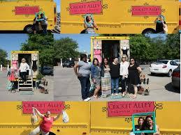 100 The Fashion Truck Fundraiser By Larissa Freeman Cricket Alley