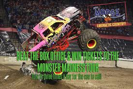 Monster Madness Tour Is Coming To The Peace | 100.1 Moose FM Monster Truck Madness 7 Jul 2018 Truck Madness At Encana Northeast News Nvidia Nv1 Direct3d Hellbender Youtube Your Local Examiner Bristol Tennessee Thompson Metal July 17 Simmonsters Yumamcom 2 Pc 1998 Ebay Bigfoot Vs Usa1 The Birth Of History Gameplay Oldskool Hd 64 Foregames