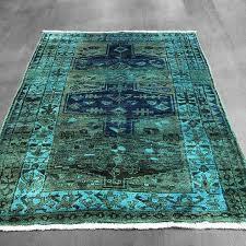 Teal Living Room Rug by Rugs Teal And Green Rug Survivorspeak Rugs Ideas