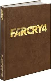 Games Strategy Guides Hobby And Gaming Books Far Cry 4