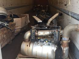 100 Kerns Truck Parts 2005 And Up Kenworth Other Stock P118 Diesel Particulate