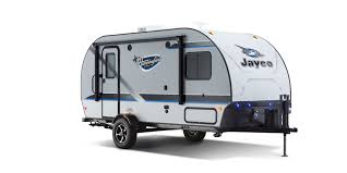 Travel Trailer Floor Plans Rear Kitchen by 2017 Hummingbird Travel Trailers Lightweight Campers Jayco Inc
