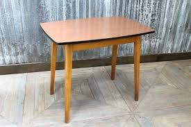 table cuisine vintage formica table tehno store me