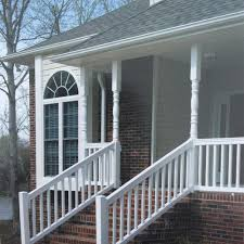 Tips For Finding Perfect LowMaintenance Porch Railings For Family Homes