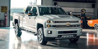 2019 Chevy Medium Duty Truck Unique 2019 Silverado 2500hd & 3500hd ...