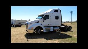 100 Truck Apu Prices 2001 Peterbilt 387 Semi Truck For Sale Sold At Auction April 16