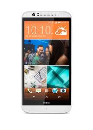 Refurbished HTC Desire 510 HTCOPCV1ABB 4GB White Prepaid