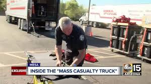 Mesa Fire Department Explains Importance Of